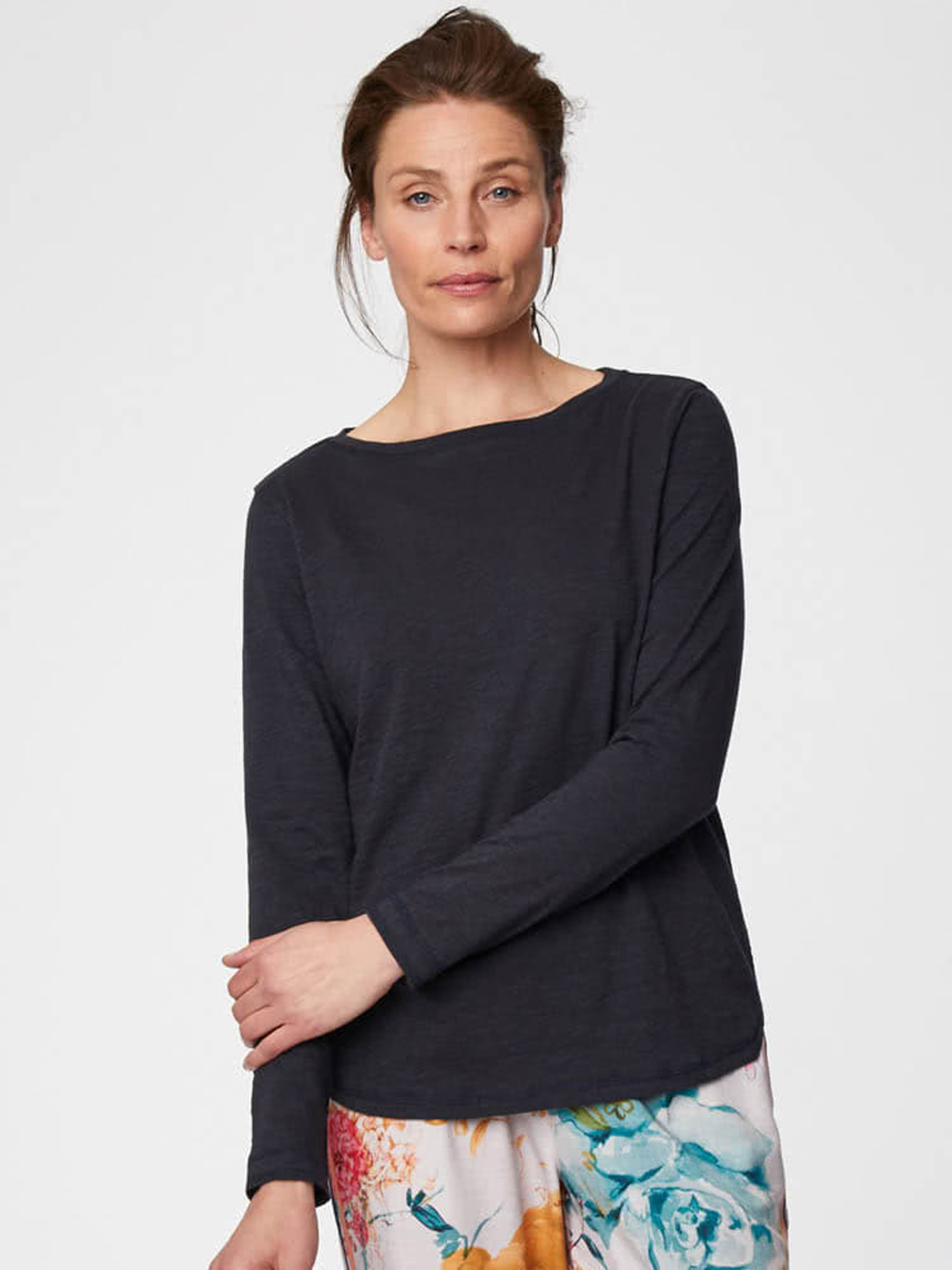 Fairtrade Organic Cotton Top