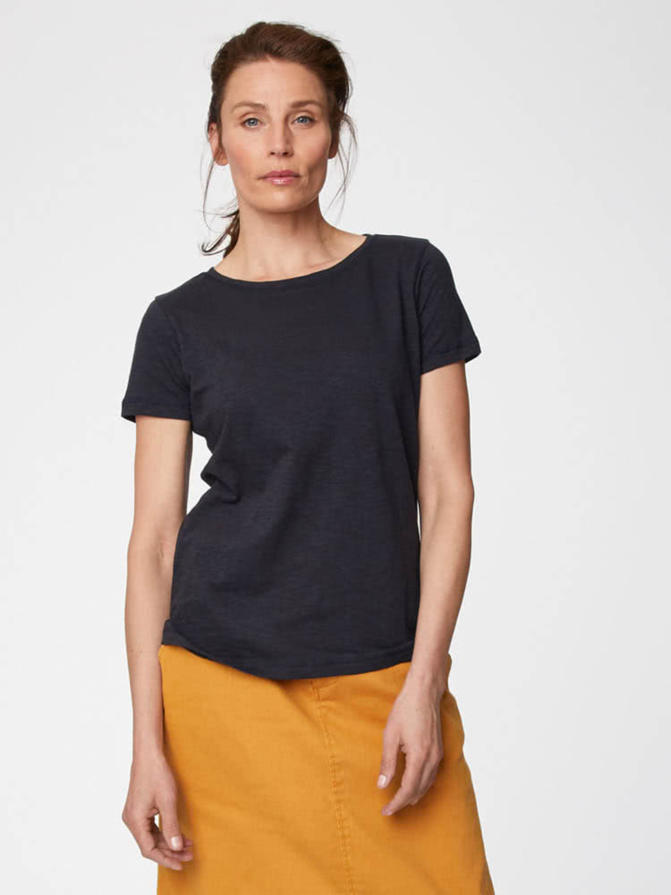 Fairtrade Organic Cotton Tee