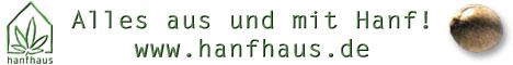 HanfHaus Banner Groß