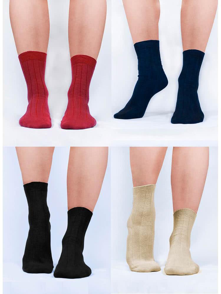 Hanf Socken