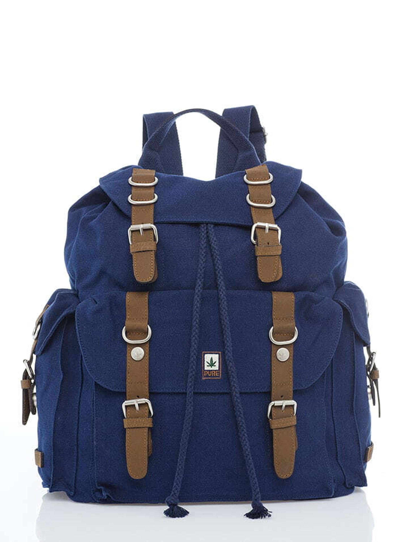 XL Rucksack mit 3 Außentaschen HF-0016