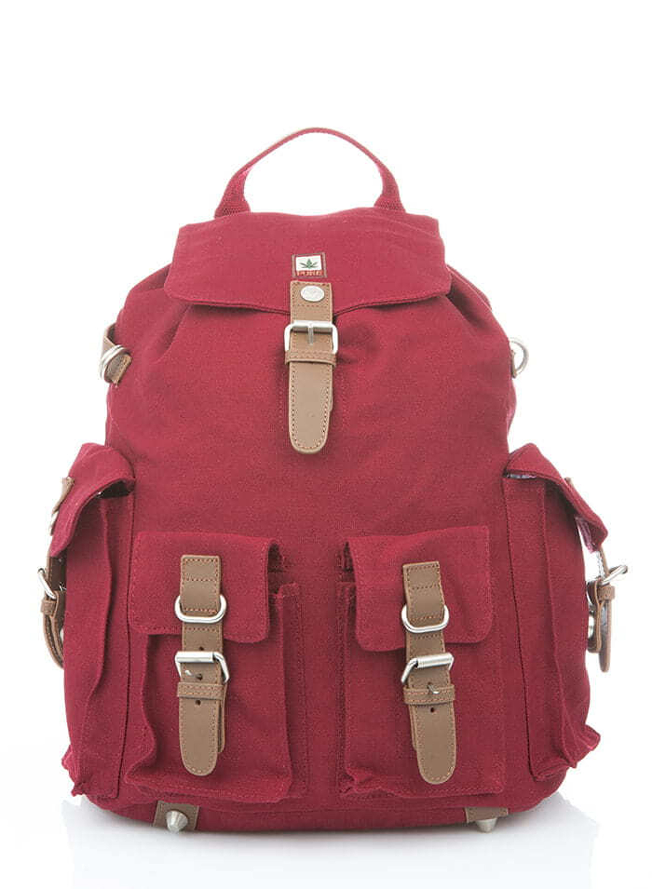 XL Backpack with 4 External Pockets HF-0017